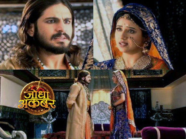 Jodha Akbar Shocker: Jalal To Divorce Jodha!