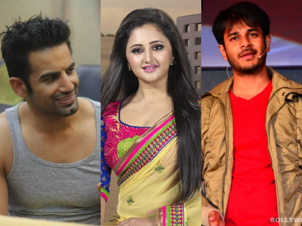 OMG! Rashmi Desai, Jay Soni, Upen Patel Injured On Nach Baliye 7!