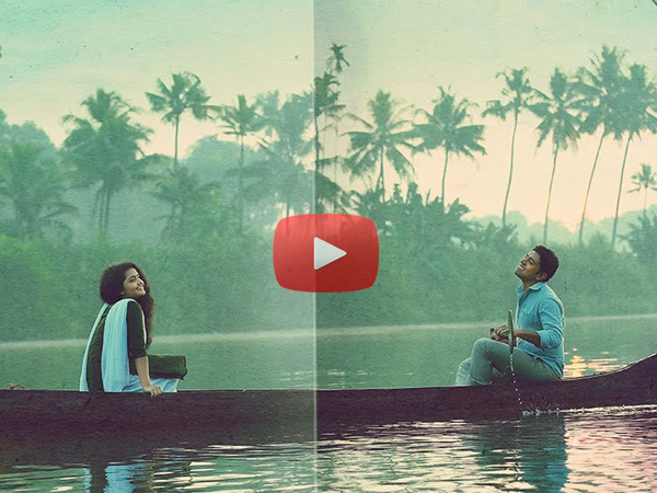 Premam First Song Review: Love Is In The Air