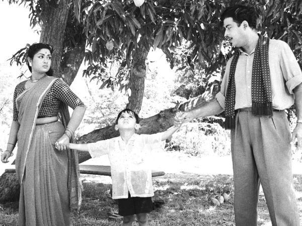Gemini Ganesan Controversial Life Photos: Tamil Heroes Who Married Their Heroines