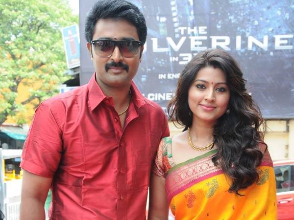Tamil Heroes Who Married Their Heroines