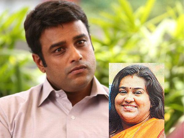 Murali Gopy S Wife Anjana Pillai Passed Away Filmibeat