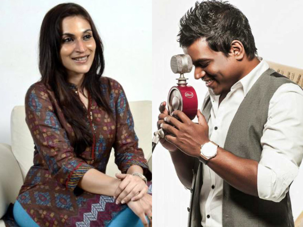 Vai Raja Vai: When Aishwarya Told Yuvan That She Will Replace Him With Someone Else!