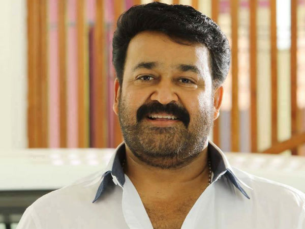Mohanlal To Restrict TV-Public Appearances