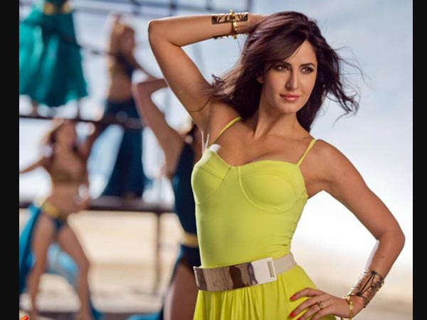 Katrina Kaif: I Am Not Doing Force 2