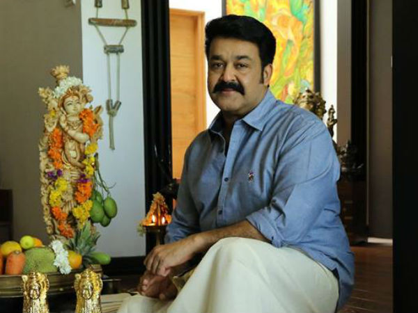 Mohanlal Joins Bharath Rathna