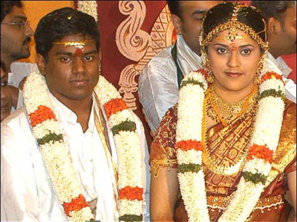 Yuvan Shankar Raja And Sujaya Chandran
