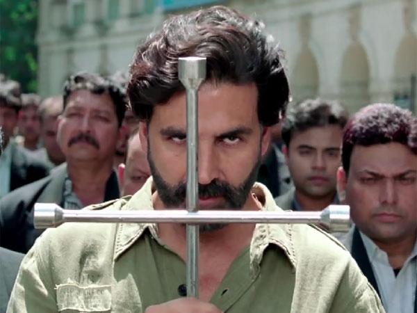 Watch Gabbar is Back (2015) Online - Watch Movies Online Free