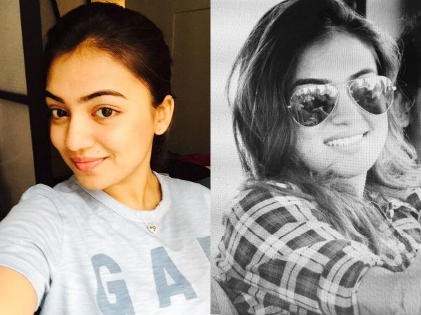 CONFIRMED: Nazriya Nazim To Make A Comeback