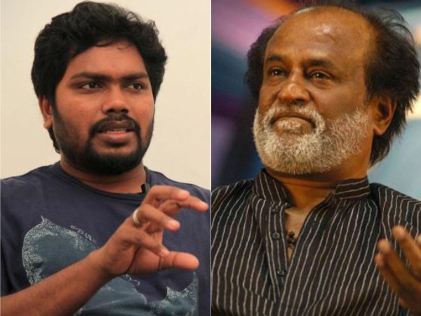 Rajinikanth-Ranjith Project: Superstar To Play An Old Man?
