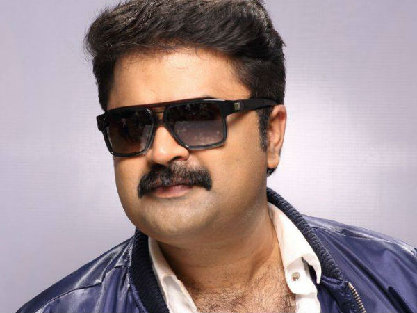 Anoop Menon Teams Up With Mohanlal In Kanal
