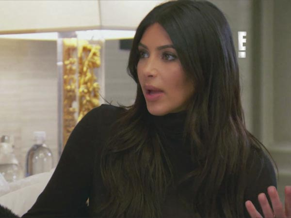 KUWTK About Bruce: Kris Jenner Breaks Over Bruce's Transition