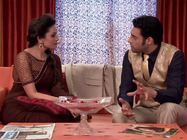 Ashok And Shagun Plan