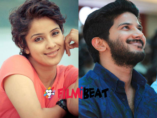 Dulquer Salmaan And Aparna Gopinath To Pair Up Again