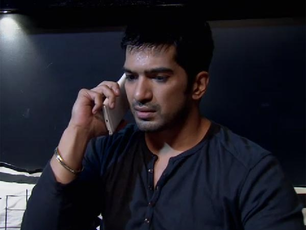 Subbu Checks On Ananya