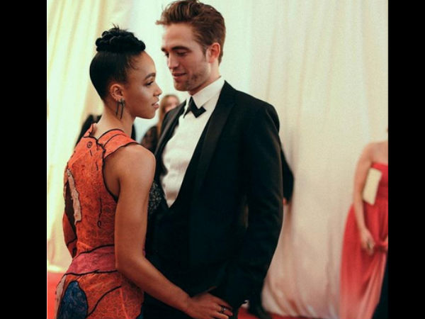 Robert Pattinson and FKA twigs To Wed This Summer?