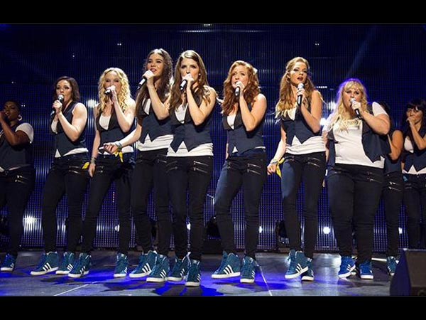 Pitch Perfect 2: May 15