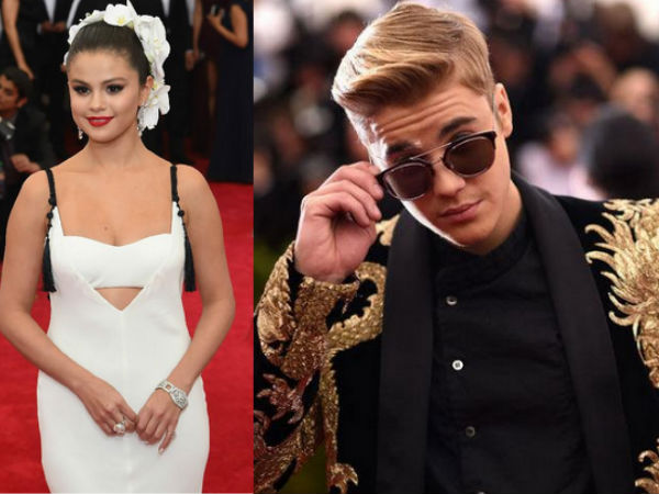 Justin Bieber Screams His Feelings For Selena Gomez!