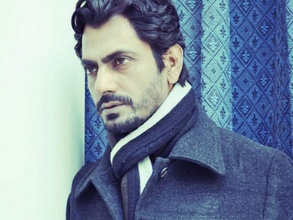 Nawazuddin Siddiqui Won't Attend Cannes 2015