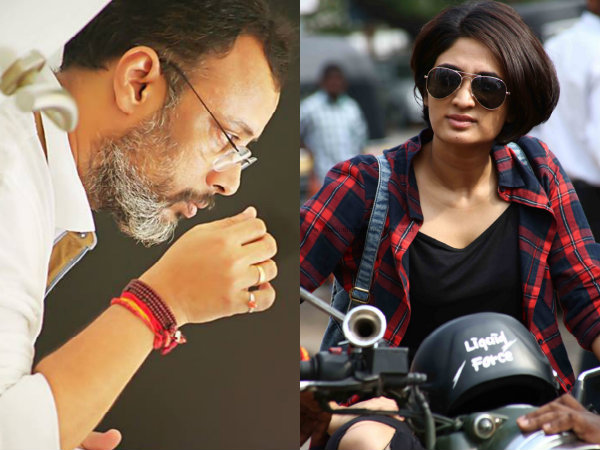 Deepti Sati Is The Best: Lal Jose