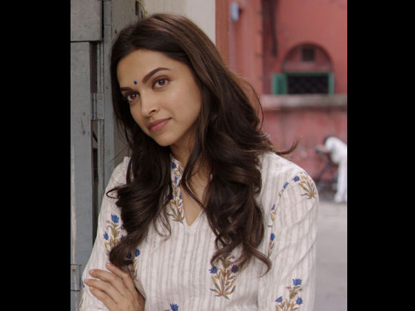 Deepika As Girl-Next-Door