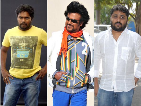 Producer Turns Hero, Ranjith-Rajinikanth Project Can Now Go Ahead Peacefully!
