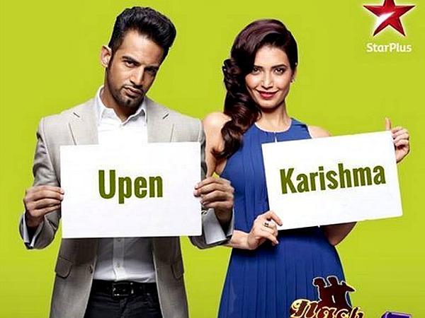 Nach Baliye 7 Upen Patel And Karishma Tanna Accused Of ...