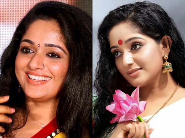 Dileep Is Not My 'Special One', Says Kavya Madhavan