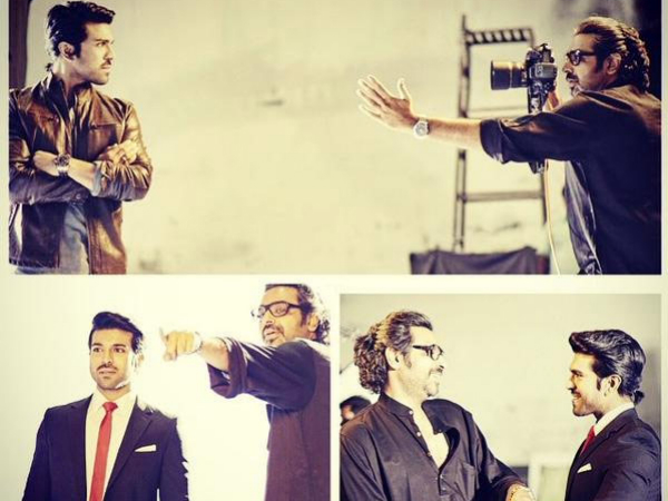 ram-charan-shoots-for-his-airlines-ad