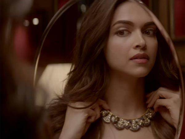 Deepika Padukone | Tanishq New Ad | Deepika Padukone Ad ...
