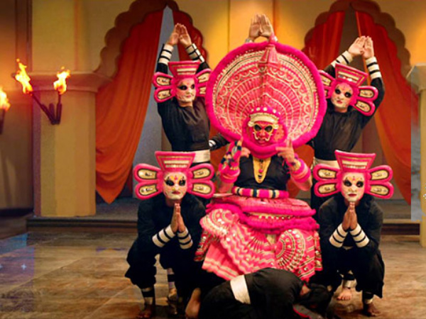 Uttama Villain: Worldwide Box Office Collections(2nd Weekend)