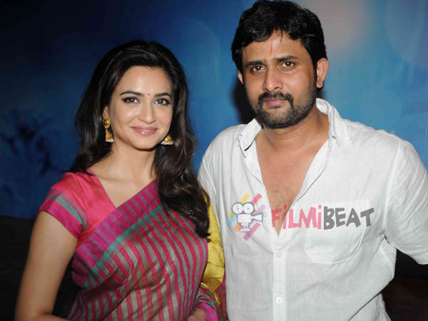 Srinagar Kitty To Romance Kriti Kharbanda In 'Paapu'!