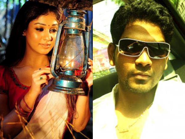 Nayantara's Love Relationship With Young Director Vignesh Shivan!