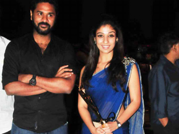 nayanthara and vignesh shivan relationship