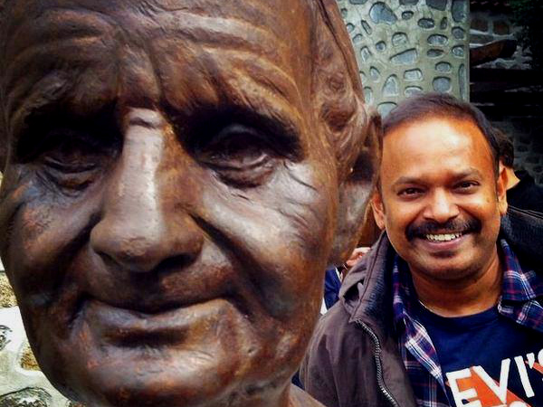 I Am The New Landmark Director Of Tamil Cinema: Venkat Prabhu