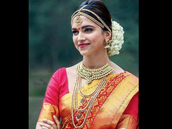 Deepika In Chennai Express
