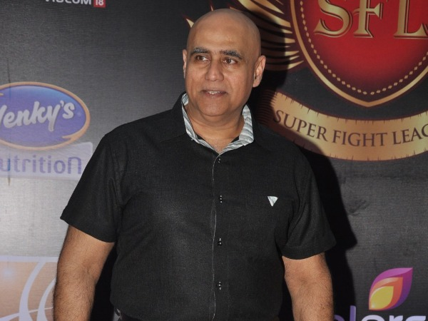 Bigg Boss 8's Puneet Issar To Be Kabbadi Coach In Diya Aur Baati Hum!