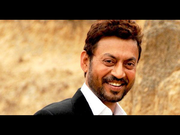 Romance In Piku Is Different Genre: Irrfan Khan