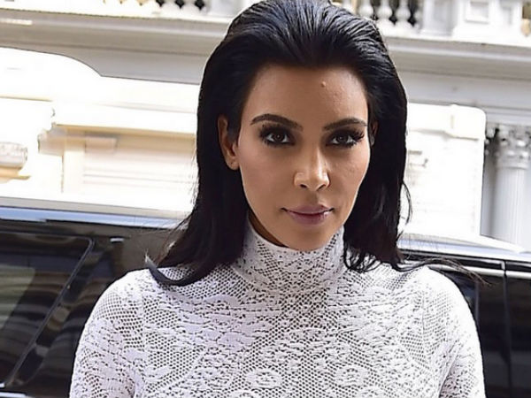 Kim Kardashian West Is Pregnant With Second Baby (A Boy), Reports