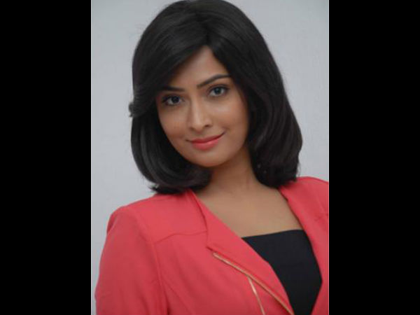 Chech Radhika Pandit Makeover For Zoom | Upcoming Movie Zoom