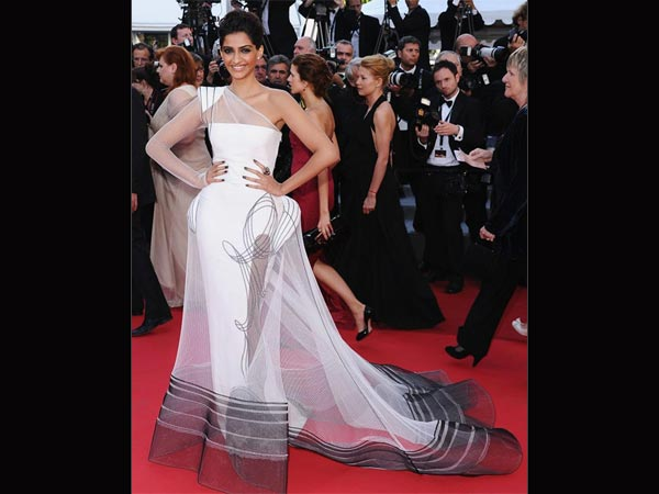 Cannes 2011-Debut