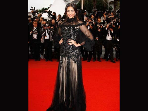 Cannes 2012-Red Carpet