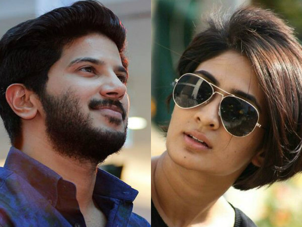 Dulquer Salmaan Is My Secret Crush: Deepti Sati