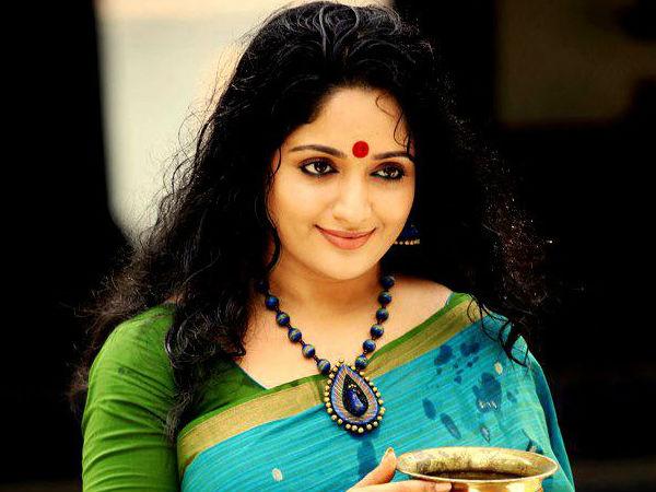 Celebrities Kavya Madhavan New: Akashavani Movie