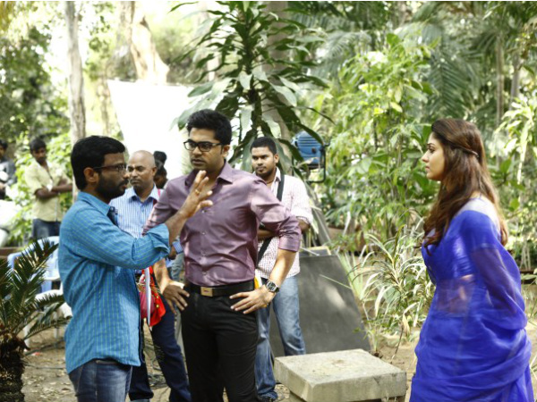 SHOCKER: T.R Pressurizes Pandiraj To Complete Idhu Namma Aalu Without Giving Him The Money?