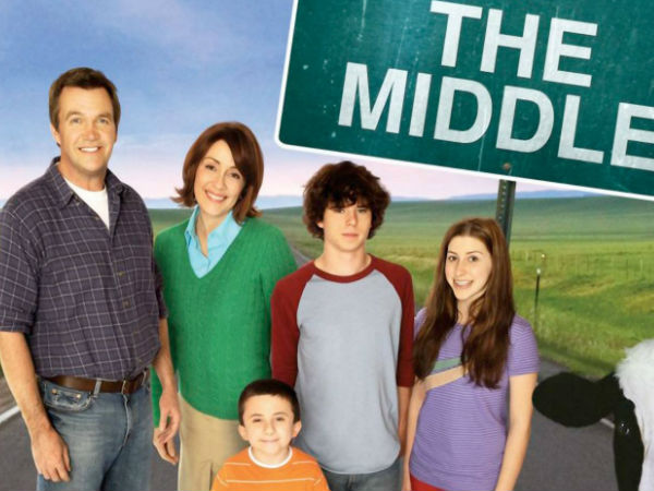 Indian Adaptation of 'The Middle' Show To Start In June
