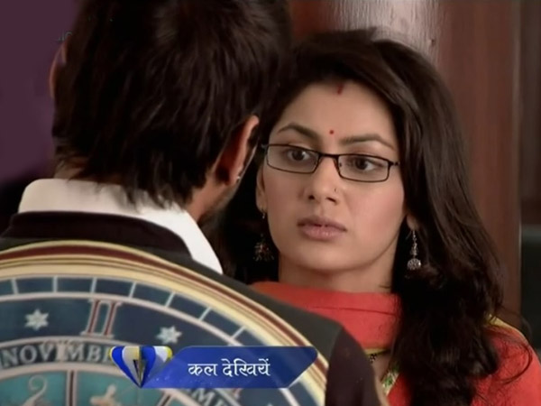 Pragya Warns Abhi