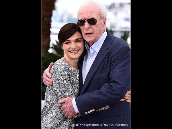 Cannes 2015 'Youth' Photocall- Jane Fonda, Michael Kaine & More...