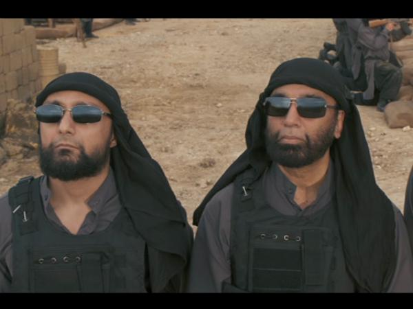 <strong>OMG: Kamal Haasan's Vishwaroopam Gets A Thumbs Up From A Terrorist Organization!</strong>
