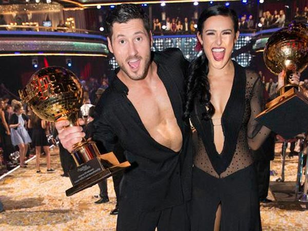 Pity, that Dancing with stars boob slip consider, that